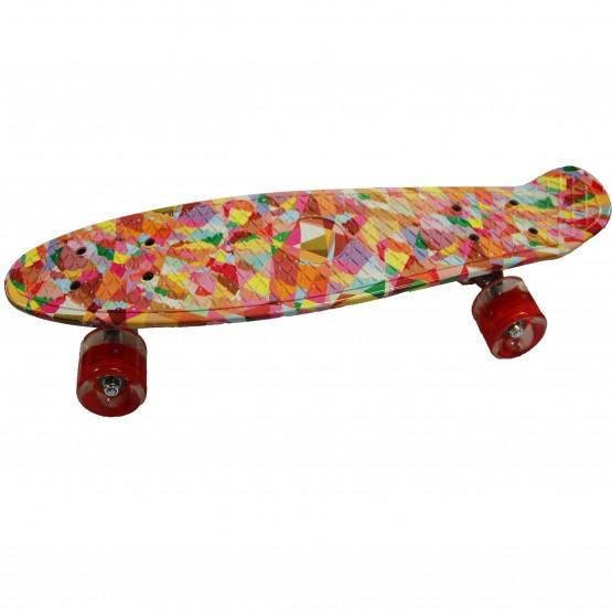Скейтборд SHINE