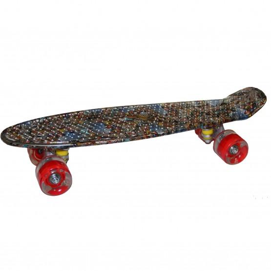 Скейтборд FREEK