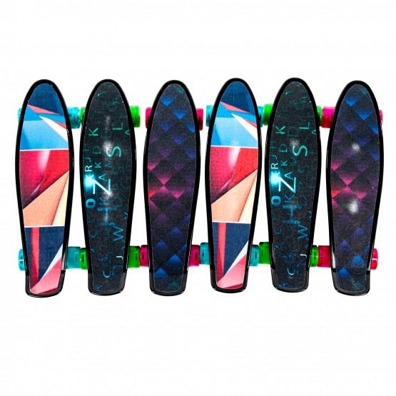 Скейтборд GLAS new