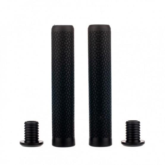 Грипса черная 15,5 см
