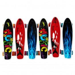 Скейтборд ULSTER new