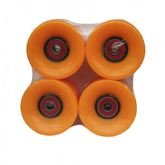 Колеса для скейтборда WHEELS для скейтборда