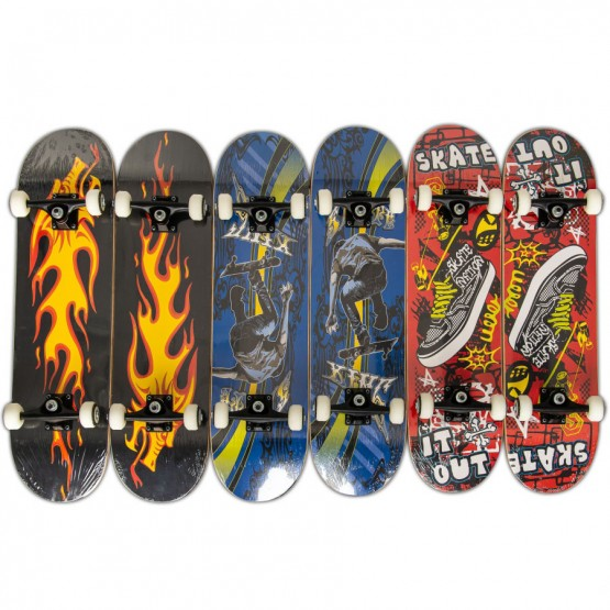 Скейтборд SONIC new