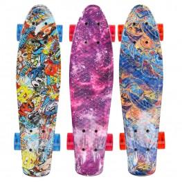 Скейтборд SURFER